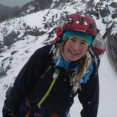 Anitra Winkler : Instructor