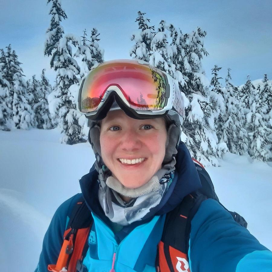 Heather Johnson : President