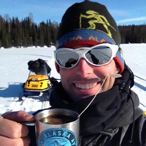 Chris Love : Snowmachine Instructor
